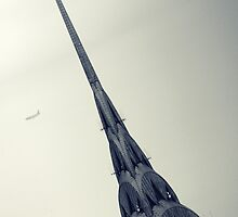 Chrysler Spire by Mark Wilson
