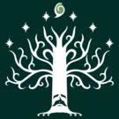 The Tree of Deku by FuShark