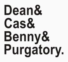 Purgatory bros (black) by Unicorn-Seller