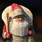 *Santa Still Life* by DeeZ (D L Honeycutt)