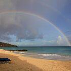 Grenada Rainbow by John Dalkin