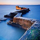 St Monans by David Queenan