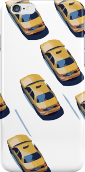 evn taxi by Roscoagogo