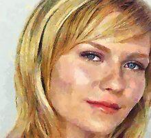 Kirsten D by bogfl