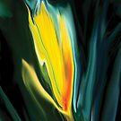 Flower Unkown 5 by Rabi Khan