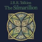 """The Silmarillion"" (Italian Vers.) - J.R.R. Tolkien by FabFari"