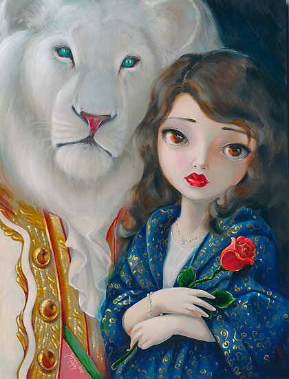 Beauty And The Beast by TheBadApples