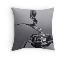 1931 Cadillac Ornament Throw Pillow