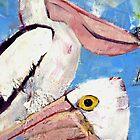 Pelicans by Mellissa Read-Devine