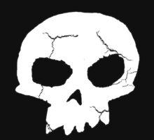 Sid's Skull by SkullMorgan