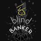 Sherlock - The Blind Banker by Aconissa