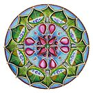 Mandala : Celebrate by danita clark
