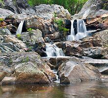 davies creek #2 by col hellmuth