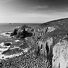 LAND'S END by PlanetPenwith