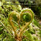 Heart of Love by Heather Crough
