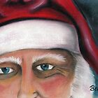 Father Christmas by BellaHamblin