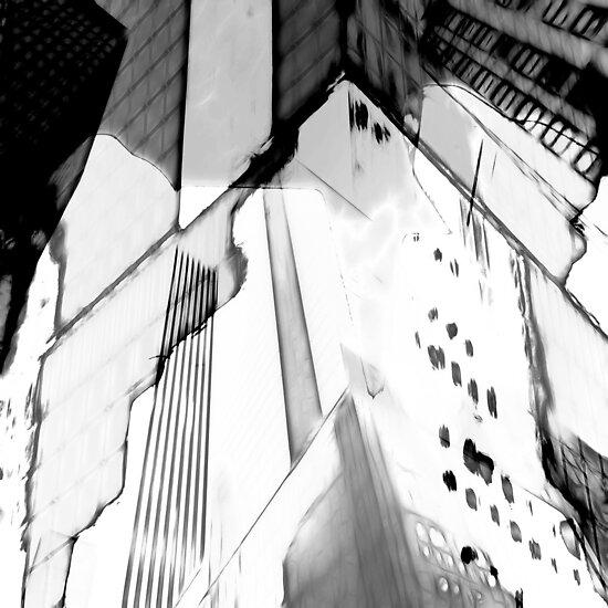 Facades #2 by Benedikt Amrhein