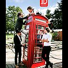 One Direction &#x27;Take Me Home&#x27; iPhone &amp; iPod Touch Case Design by Creat1ve