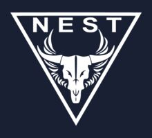 Transformers NEST by logo-tshirt