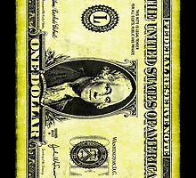 WASHINGTON-DOLLAR BILL TOO by OTIS PORRITT