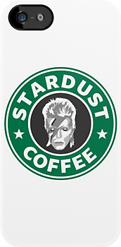 Stardust Coffee by macaulay830