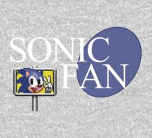 Sonic Fan by sonicfan114