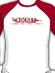 The Rocket T-Shirt