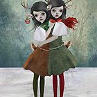 Holly &amp; Ivy by Tanya  Mayers