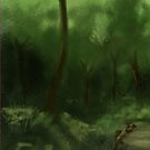 Forest by Redustheriotact