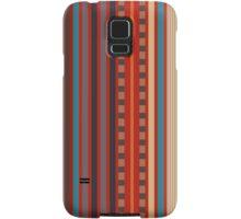 Beachy Blanket Samsung Galaxy Case/Skin