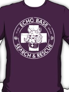 Echo Base Search & Rescue T-Shirt