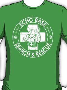 Echo Base Search & Rescue T-Shirt