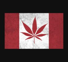 Canada Weed by Thomas Jarry