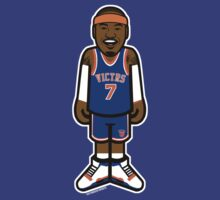 "VICT New York ""Keepin' It Melo"" by Victorious"