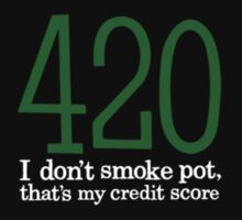 420 by Thomas Jarry