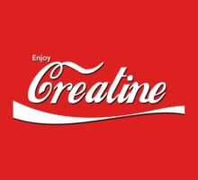 Enjoy Creatine by viperbarratt
