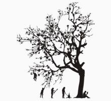 99 Steps of Progress - Wisdom by maentis