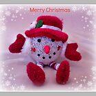 Little Snowman by vic321