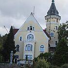 Bernstein Palast Hotel by elena7