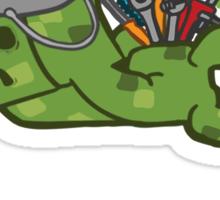 Tekkit! Sticker