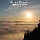 choose hope by Annie Underwood