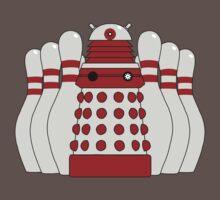Dalek Bowling! by haigemma