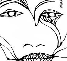 Tao 24 by Phyllis Lane