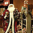 Santa Comes Bearing Teddies! by Jane Neill-Hancock
