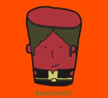 Red Han Solo Cup by banocanut