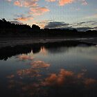 Apollo Bay&#x27;s Sunset by AlexDexterEvas