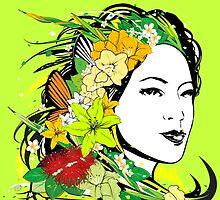 Beautiful Inspiration by kagcaoili