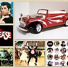 Grease Lightning by The Creative Minds