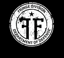 Fringe Division (elite) by Thomas Jarry