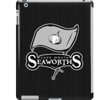 Cape Wrath Seaworths iPad Case/Skin